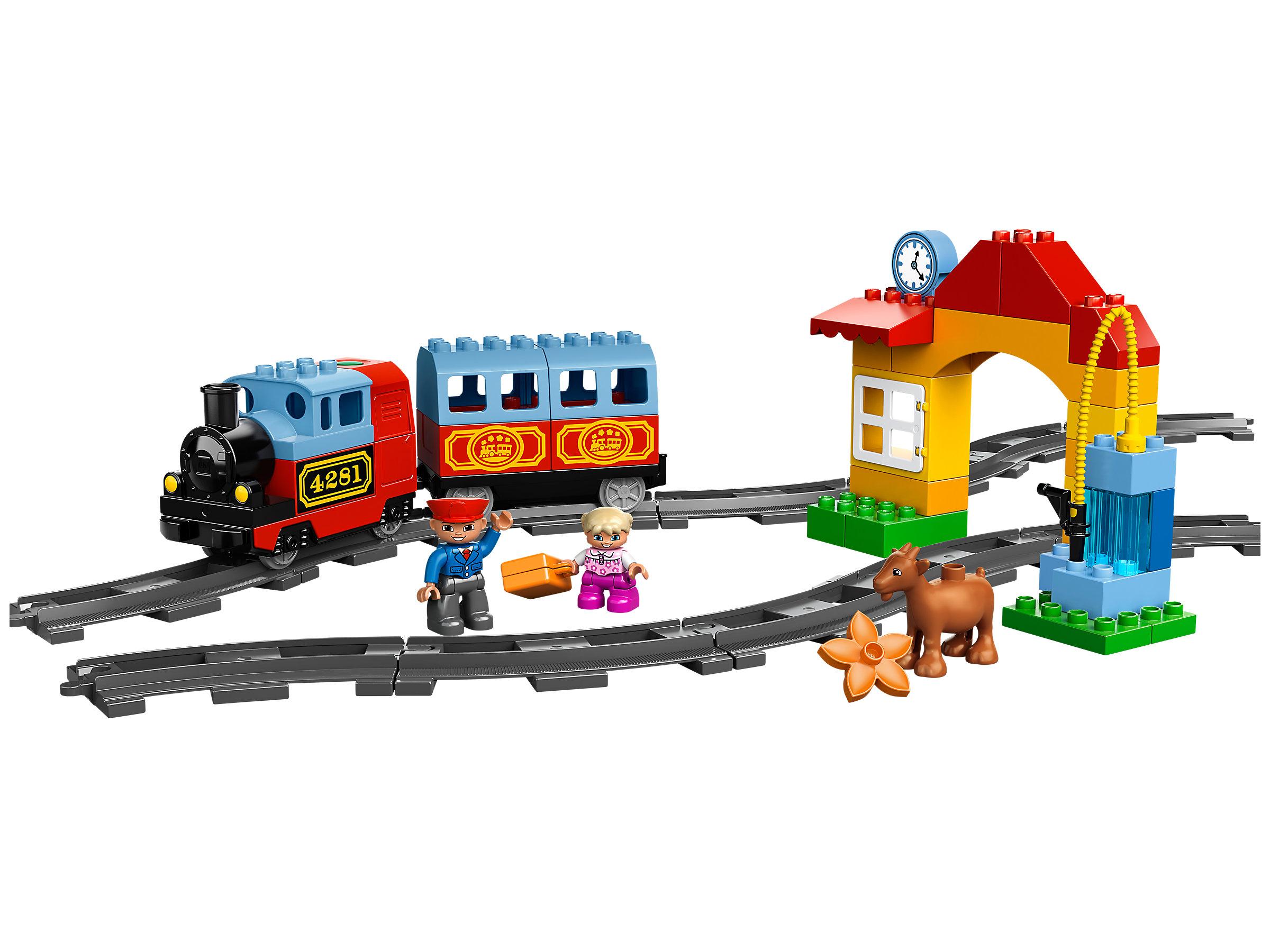 My First Train Set 10507 1