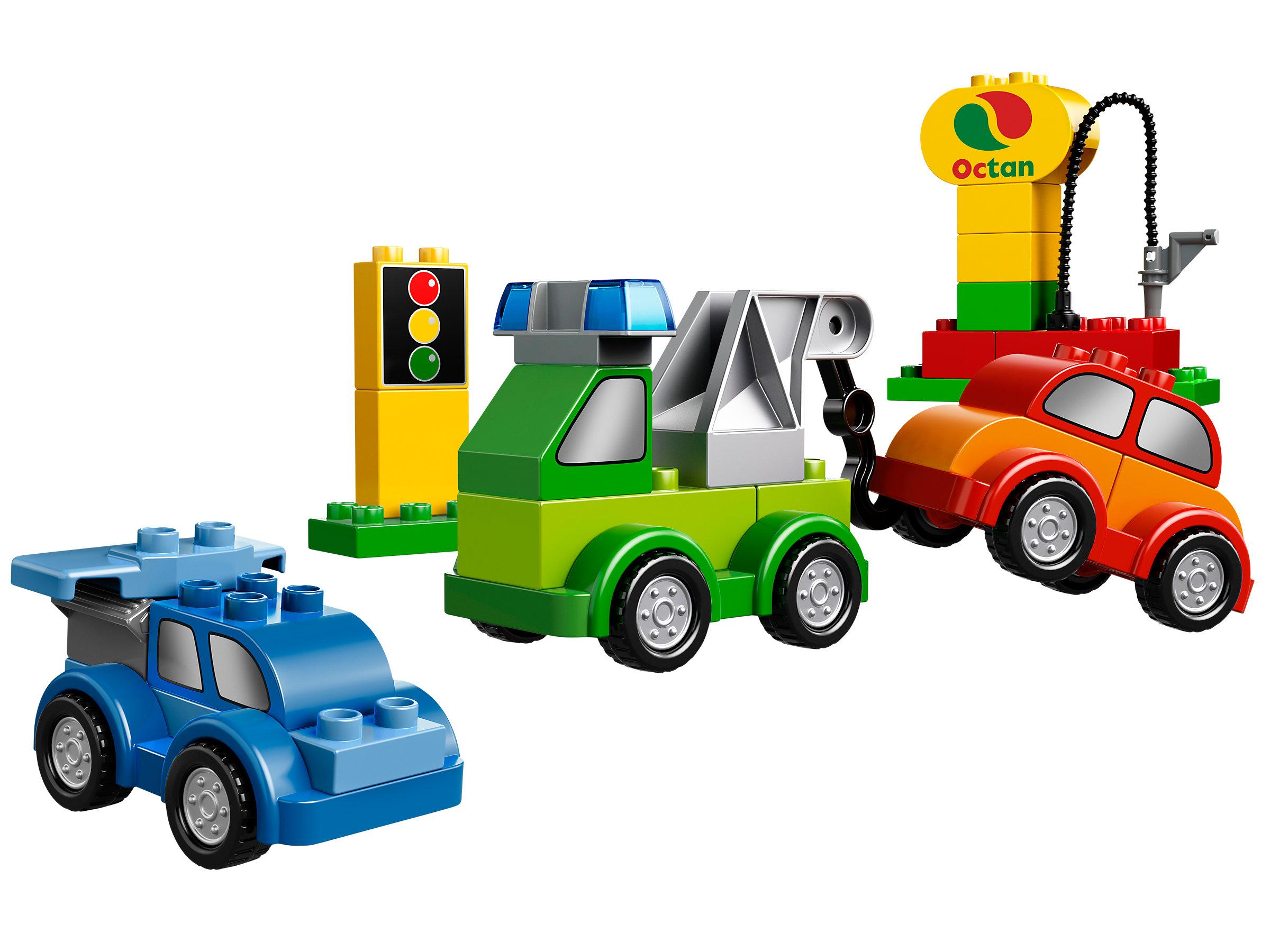 Fahrzeug Kreativset 10552 1