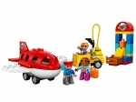 LEGO® Duplo Flughafen (10590-1) released in (2015) - Image: 1