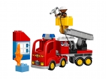 LEGO® Duplo Fire Truck (10592-1) released in (2015) - Image: 1