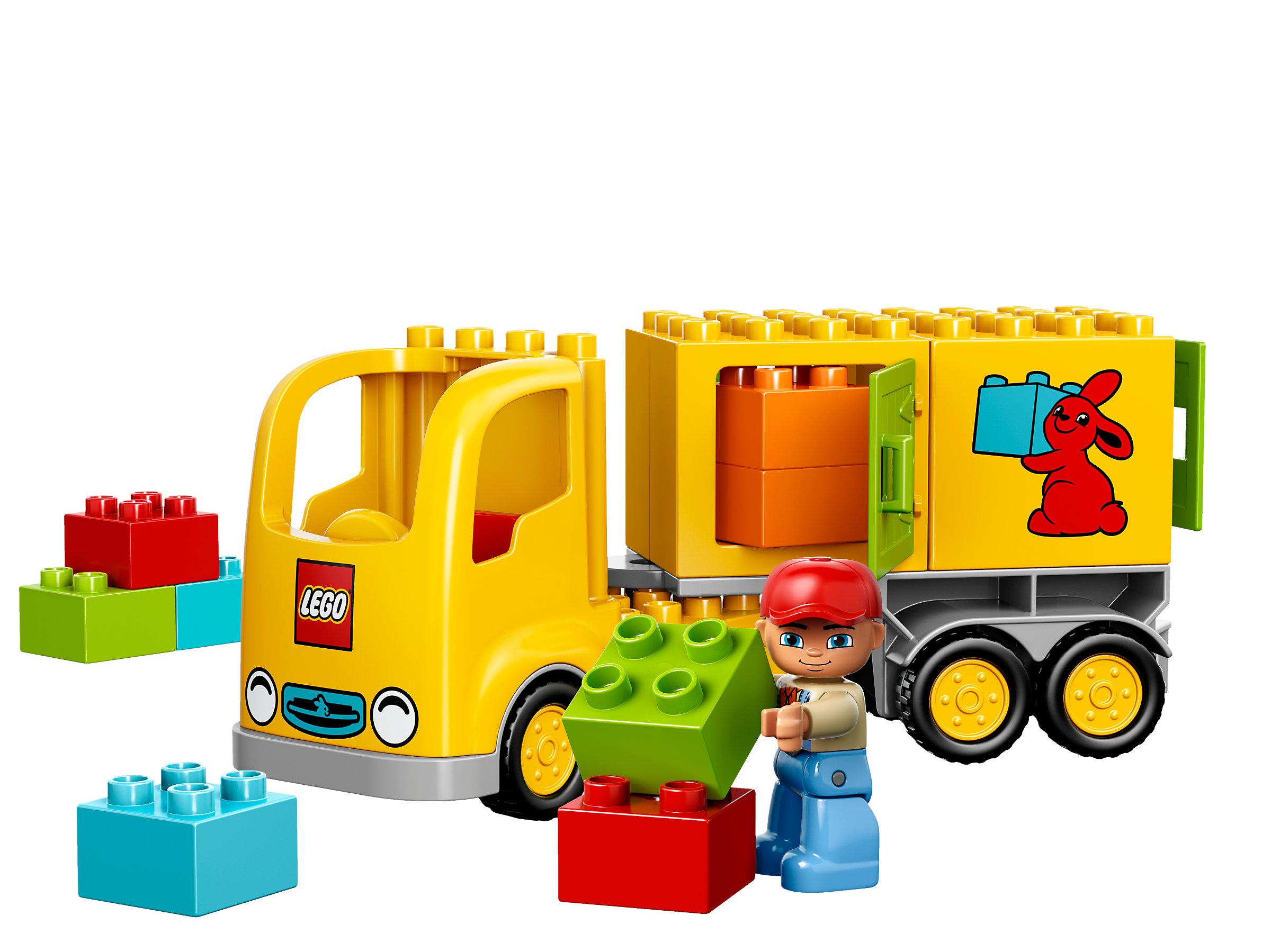 Truck 10601 1