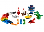 LEGO® Classic Creative Supplement (10693-1) released in (2015) - Image: 1