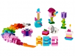 LEGO® Classic Creative Supplement Bright (10694-1) released in (2015) - Image: 1