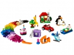 LEGO® Classic Creative Building Box (10695-1) released in (2015) - Image: 1