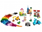 LEGO® Classic Large Creative Brick Box (10698-1) released in (2015) - Image: 1