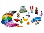 LEGO® Classic Creative Building Basket (10705-1) released in (2016) - Image: 1