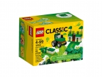 LEGO® Classic Green Creativity Box (10708) released in (2017) - Image: 2