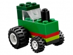 LEGO® Classic Green Creativity Box (10708) released in (2017) - Image: 3