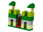 LEGO® Classic Green Creativity Box (10708) released in (2017) - Image: 4