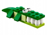 LEGO® Classic Green Creativity Box (10708) released in (2017) - Image: 5