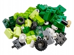 LEGO® Classic Green Creativity Box (10708) released in (2017) - Image: 6