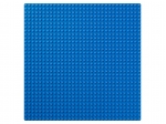 10714 LEGO Classic Blue Baseplate 1 Pieces Age 4 New Release For 2018!
