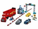 LEGO® Juniors Florida 500 Final Race (10745-1) released in (2017) - Image: 1