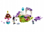 LEGO® Juniors Emma's Pet Party (10748-1) released in (2018) - Image: 1