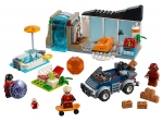 LEGO® Juniors The Great Home Escape (10761-1) released in (2018) - Image: 1