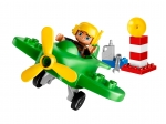 LEGO® Duplo Little Plane (10808-1) released in (2016) - Image: 1