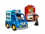 LEGO® Duplo Police Patrol (10809-1) released in (2016) - Image: 1