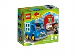 LEGO® Duplo Police Patrol (10809) released in (2016) - Image: 2