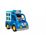 LEGO® Duplo Police Patrol (10809) released in (2016) - Image: 3