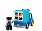 LEGO® Duplo Police Patrol (10809) released in (2016) - Image: 4