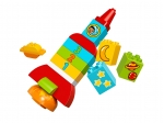 LEGO® Duplo My First Rocket (10815-1) released in (2016) - Image: 1