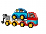 LEGO® Duplo My First Cars and Trucks (10816-1) released in (2016) - Image: 10