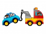 LEGO® Duplo My First Cars and Trucks (10816-1) released in (2016) - Image: 9