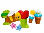 LEGO® Duplo Kreatives Bauset (10817-1) released in (2016) - Image: 1