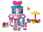 LEGO® Duplo Minnie Mouse Bow-tique (10844-1) released in (2017) - Image: 1