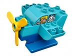 LEGO® Duplo My First Plane (10849-1) released in (2017) - Image: 1