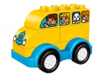 LEGO® Duplo My First Bus (10851-1) released in (2016) - Image: 1
