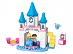 LEGO® Duplo Cinderellas Märchenschloss (10855-1) released in (2017) - Image: 1