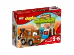 LEGO® Duplo Mater´s Shed (10856-1) released in (2017) - Image: 2