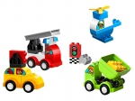 LEGO® Duplo My First Car Creations (10886-1) released in (2019) - Image: 1