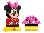LEGO® Duplo My First Minnie Build (10897-1) released in (2019) - Image: 1