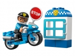LEGO® Duplo Police Bike (10900-1) released in (2019) - Image: 1