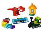 LEGO® Classic Bricks and Ideas (11001-1) released in (2019) - Image: 1