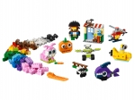 LEGO® Classic Bricks and Eyes (11003-1) released in (2019) - Image: 1