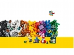 LEGO® Classic Windows of Creativity (11004-1) released in (2019) - Image: 3