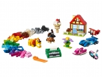 LEGO® Classic Creative Fun (11005-1) released in (2019) - Image: 1