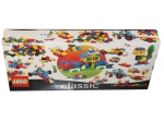 LEGO® Universal Building Set Classic Building Table (1194) released in (1999) - Image: 1