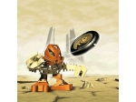 LEGO® Bionicle Huki (1388-1) erschienen in (2001) - Bild: 1
