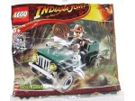 LEGO® Indiana Jones Indiana Jones m. Jeep (20004-1) erschienen in (2008) - Bild: 6