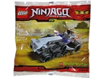 LEGO® Ninjago Mini Turbo Shredder (20020-1) erschienen in (2011) - Bild: 1