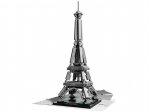 LEGO® Architecture The Eiffel Tower (21019-1) released in (2014) - Image: 1