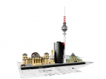LEGO® Architecture Berlin (21027-1) released in (2016) - Image: 1