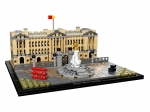 LEGO® Architecture Buckingham Palace (21029-1) released in (2016) - Image: 1
