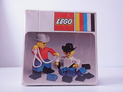LEGO® Sets of the year: 1958 | Sets: 42