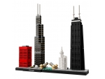 LEGO® Architecture Chicago (21033-1) erschienen in (2017) - Bild: 1