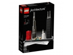 LEGO® Architecture Chicago (21033) erschienen in (2017) - Bild: 2